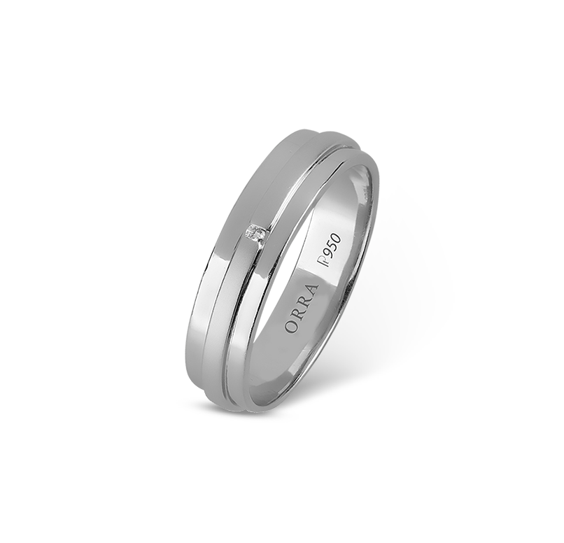 INTUITION Ring For Him