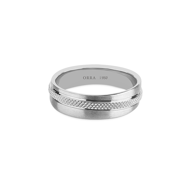 TERSE Ring For Him
