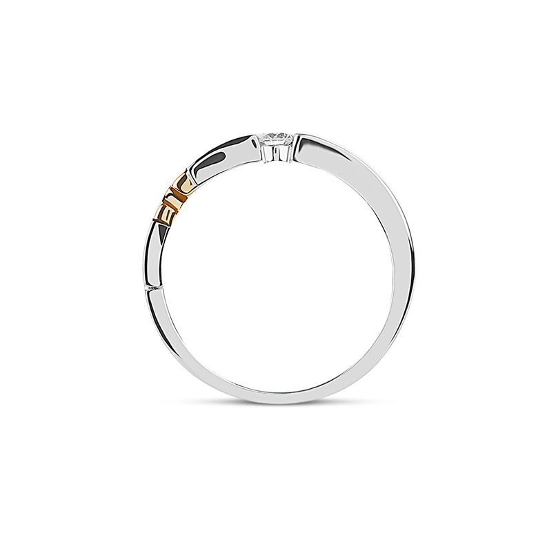 POETRY Symphony Ring For Him