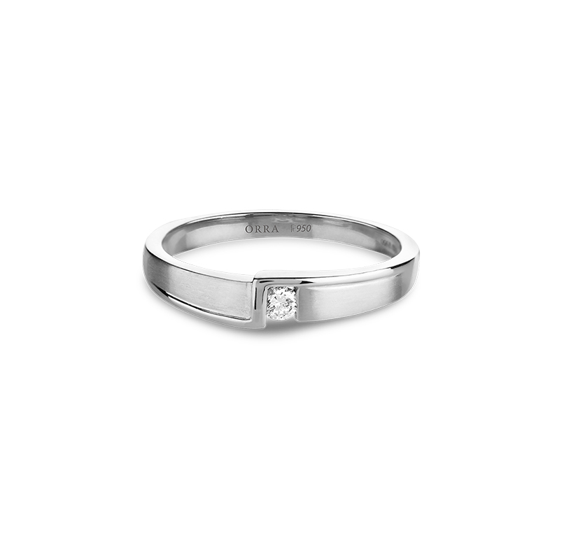 PARLANCE Ring For Him