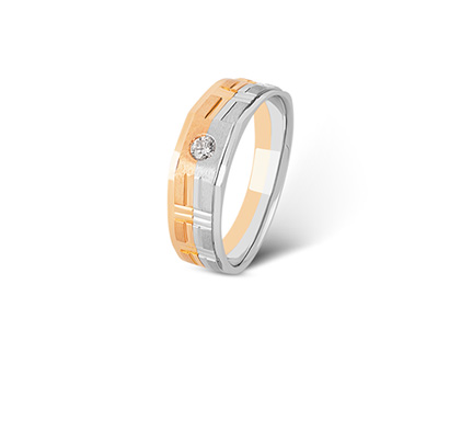 Brian Ring For Him