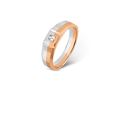 Jedidiah Ring For Him