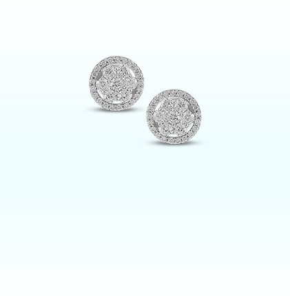 Astra Enchanted Stud Earring