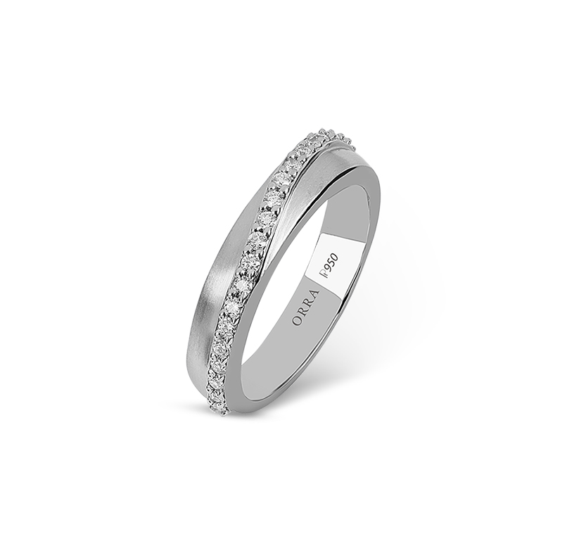 CHAZ Ring For Her