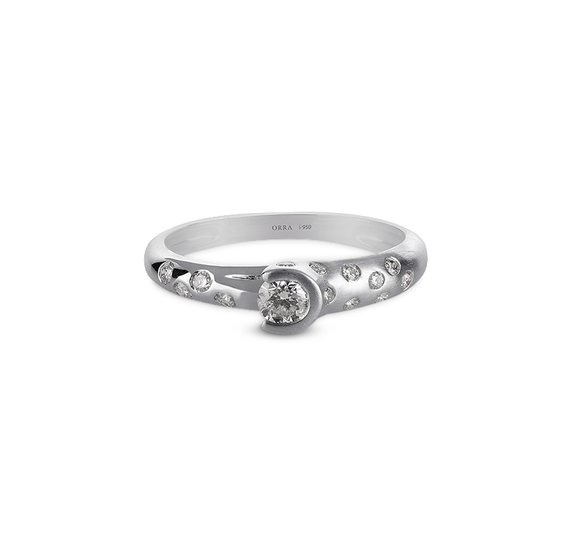 NICOSIA Ring For Her