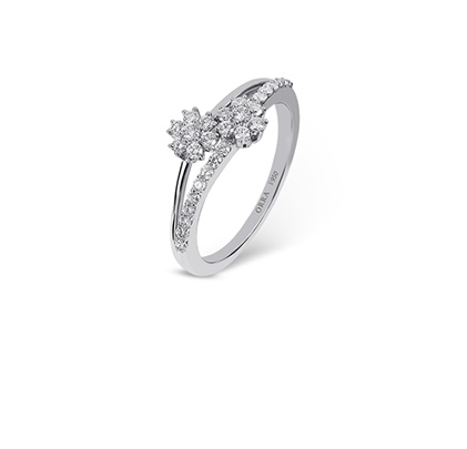 ABUJA Ring For Her