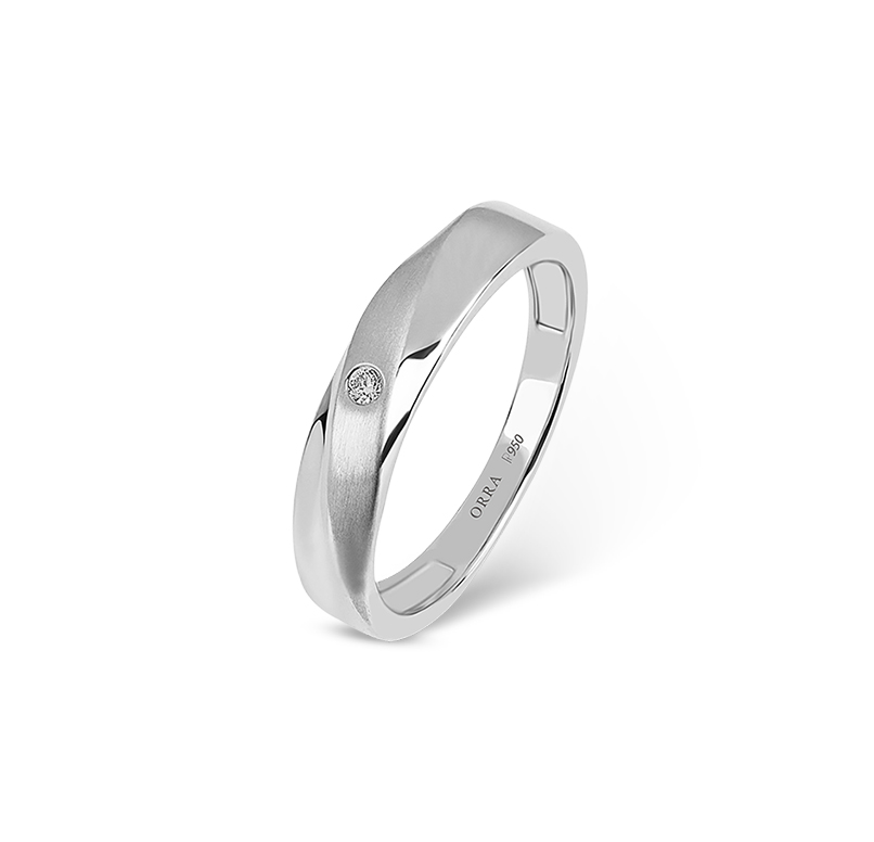 LINEAR Ring For Her