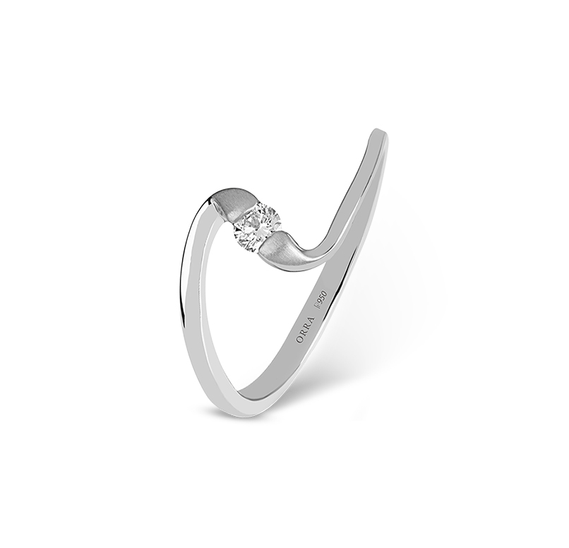 AFLATOON Ring For Her