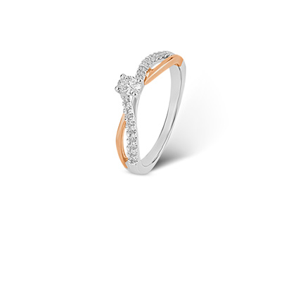 Venus Ring For Her
