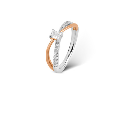 Jedidah Ring For Her