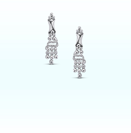 EMPIRE Drop Earring