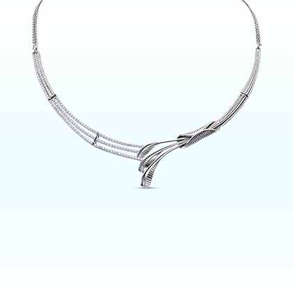 DELPHINE Necklace