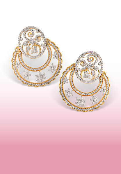Buy Gold, Diamond and Platinum Jewellery Online, Online Jewellery
