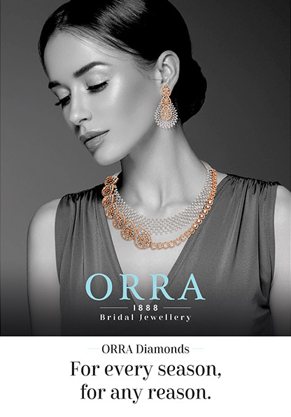 Orra Bridal Collection